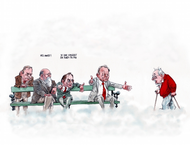 Politiken 200316 Anker