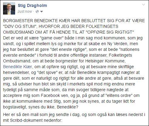 FB 140416 Til Benedikte