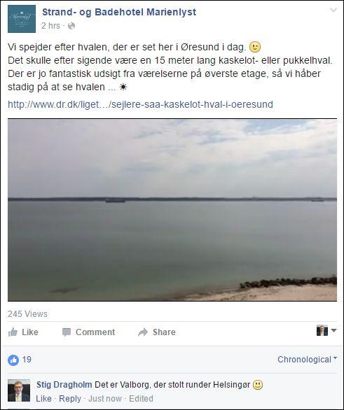 FB 100516 Marienlyst
