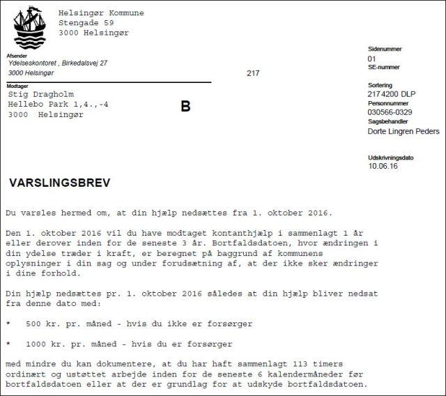 Helsingør Kommune 100616