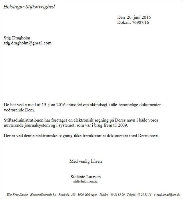 Helsingør Stift 200616