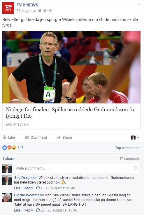 FB260816 TV2 News